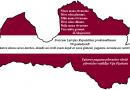 Sveicam Latvijas Respublikas proklomēsanas 99.gadadienā!