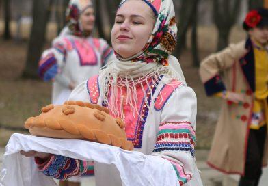 2019.gada 10.martā Tabores pagasta estrādē notika jautrie ziemas pavadīšanas svētki – Meteņi (Masļeņica)
